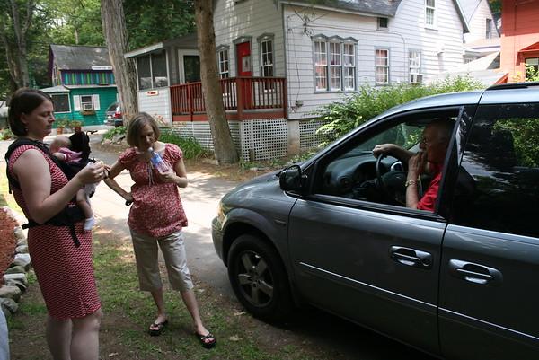 Asbury Grove - July 3rd - 2007