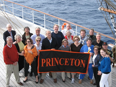 Princeton Journeys Group - Kimberly Collins