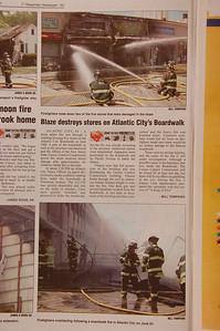 1st Responder Newspaper - September 2007
