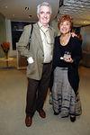 Designer Nick Fasciano & Hilda Longinotti