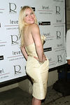 Leven Rambin at Level Vodka's presentation of  RIP THE RUNWAY FOR DARFUR at Runway Nightclub, New York, NY <center>New York, NY, USA - 8/14/2007 Photo: ManhattanSociety.com by Steve Mack