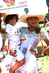 The 18th Annual Family Day Wild Wild West Carnival, hosted by Christie Brinkley.<br /> New York, NY, USA - 8/5/2007<br /> Photo: ManhattanSociety.com by Steve Mack