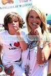Christie Brinkley and son Jack at The 18th Annual Family Day Wild Wild West Carnival, hosted by Christie Brinkley.<br /> New York, NY, USA - 8/5/2007<br /> Photo: ManhattanSociety.com by Steve Mack