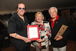 Danny Aiello, Diane Amarosa & William K. Miller