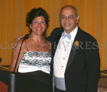 Linda Muller and John D Ambrosio