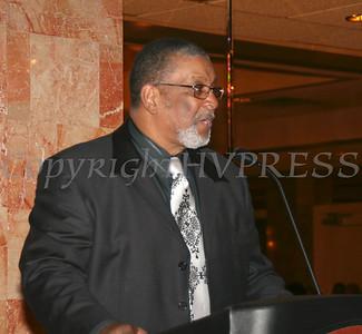 Rev Nelson McAllister