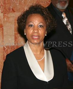 Honoree Mary Bryant-Joyner