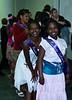 Peabody girls Lakeisha and Destee.
