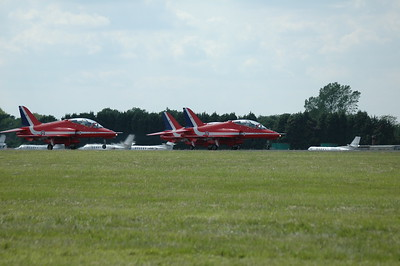 Biggin Hill Air Show