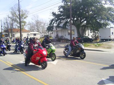Biloxi Mardi Gras Ride