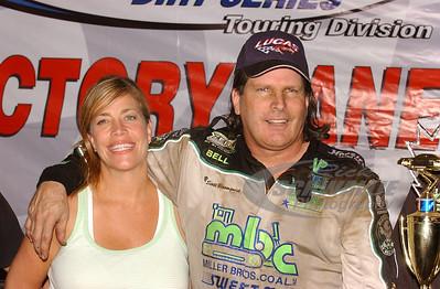Scott and Katrina Bloomquist