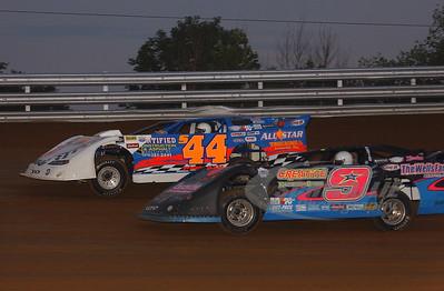 9 Billy Drake and S44 Johnny Wheeler