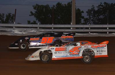 4 Victor Lee and 58 Garrett Durrett