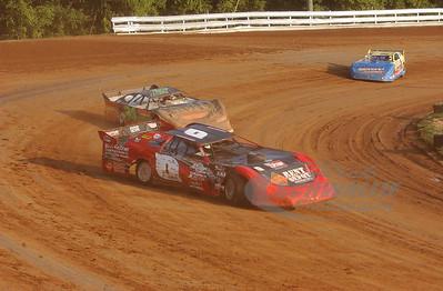 0 Jason Keltner and 34 Mike Marlar