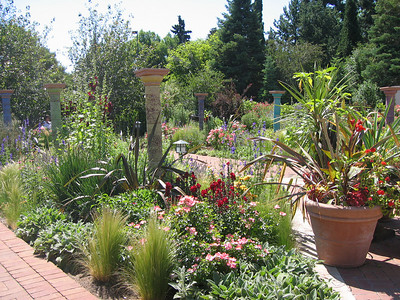 Botanical Gardens - June 2007