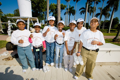 Boys and Girls Clubs 2007 Fisher Island Rendezvous