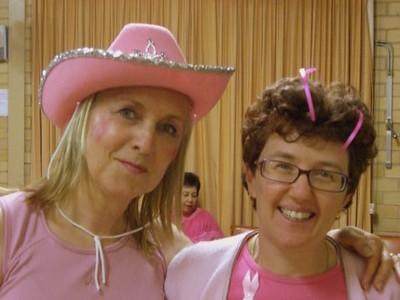 Marion &  Denise S 010