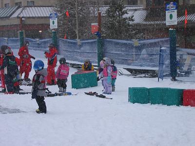 Breckenridge Ski Trip - March 2007