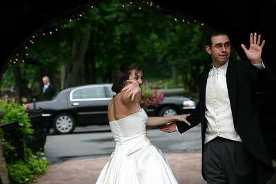 20070609 Brian Sheehan's Wedding