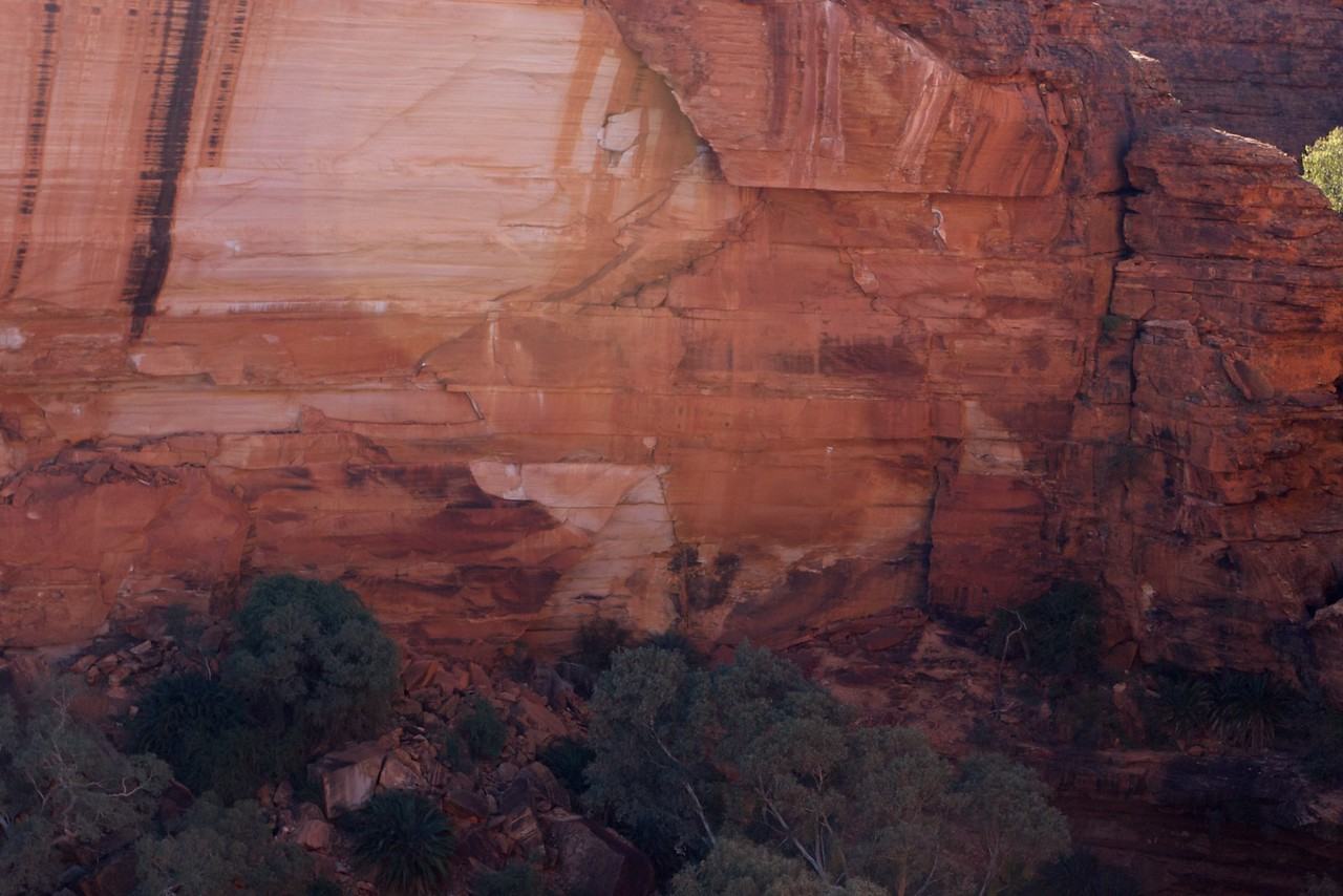 King's Canyon Sandstone