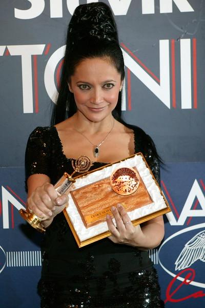 2007-12-08 Český Slavík - Lucie Bílá