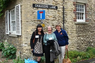 6 - Lydia Itoi, Ruth Doan and Bobbie Kinnear - Liz Greenberg