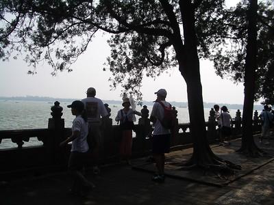 Lake Kunming - Marguerite Vera