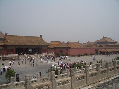 Forbidden City - Marguerite Vera