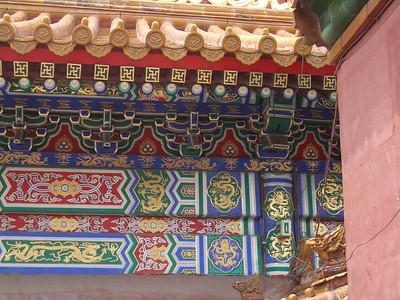 Ornamental Rooftops - Marguerite Vera