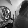 Mirror Gaze