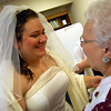 Christi and Grandma