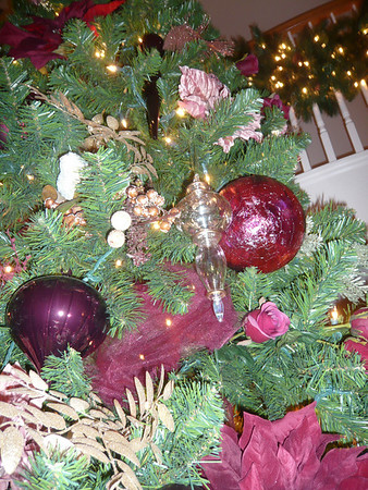 Christmas - Bellewood Decorations