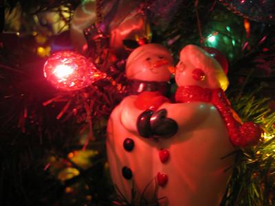 Christmas Decorations - Dec 2007