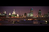 st pauls cathedral london skyline