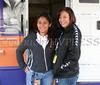 Zoila Posada and Veronica Caltenco of WellCare