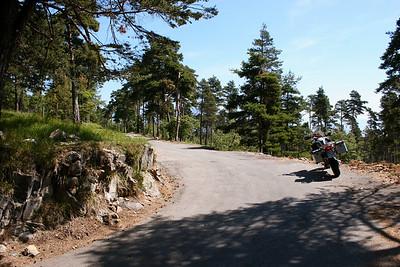 Col du Turini (06/2007)