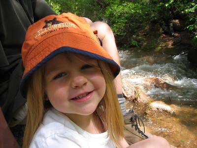 Columbine Trail - May 2007