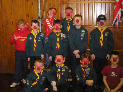 CUBS - Comic Relief 2007