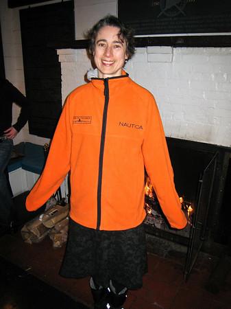 Crew Party, November 2007