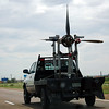 Propeller Truck