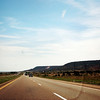 The Long Road Through New Mexico