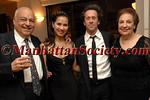 Barry Cohen, Chosan, Brian Grazer, Yvonne Cohen