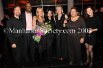 Christopher Lee, Dexter King, Pooneh Mohazzabi, Susan Shin,   Diane Coburn Bruning, Rona Carr, Aveen Bastible