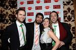 Seth Aylmer, Jose Serrano-Reyes, Lauren Aguilar  & Ryan Brown