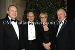 H.E. Osmo Lipponen (Consul General of Finland),Hon. Magnus Gustafsson (Consul General of Iceland),H.E. Liv Mørch Finborud (Consul General of Norway) & H.E. Torben A. Gettermann (Consul General of Denmark)