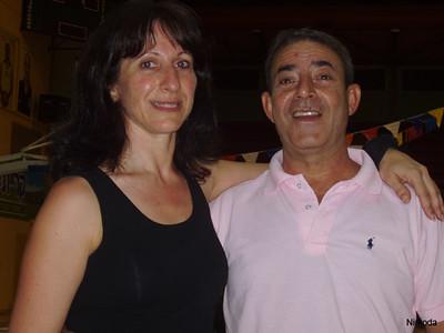 Meir Shem Tov and I