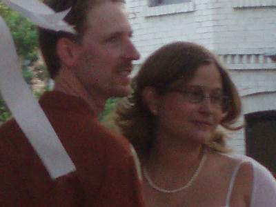 Diana's Wedding May 2007