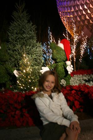 Disney Trip - 12/07