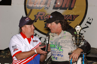 James Essex and Scott Bloomquist