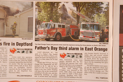 1st Responder Newspaper - August 2007